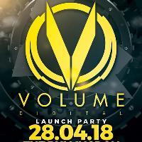 VOLUME DIGITAL LAUNCH PARTY