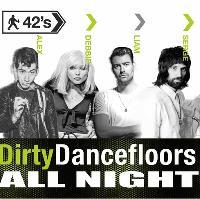 Dirty Dancefloors ALLNIGHTER