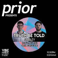 Prior Presents: Truth Be Told, Sorley & Residents