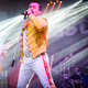 Queen Tribute Night Tamworth  Event Title Pic