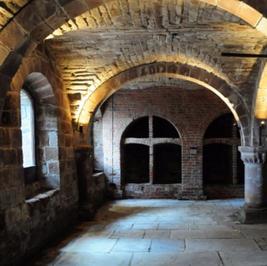 Norton Priory - Ghost Hunt