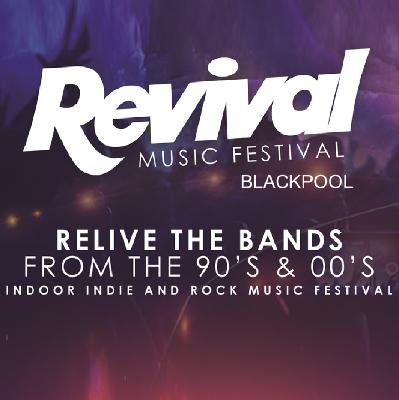 Revival Weekender 2019 Tickets | Norbreck Castle Hotel Blackpool