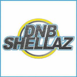 Dnb Shellaz With Majistrate & Evil B