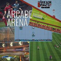 Arcade Arena (July)