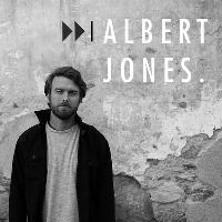 The Forge presents Albert Jones