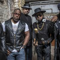 The Sugarhill Gang ft Grandmaster Melle Mel & Scorpio