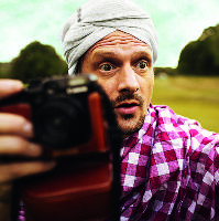 Percolate presents DJ Koze