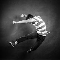 Half Term Fun: Street Dance Workshop