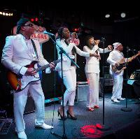 A tribute to Nile Rodgers & Chic Le-Freak