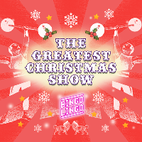 Bingo Lingo: The Greatest Christmas Show