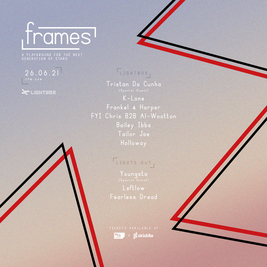 frames london - lightbox reopening party