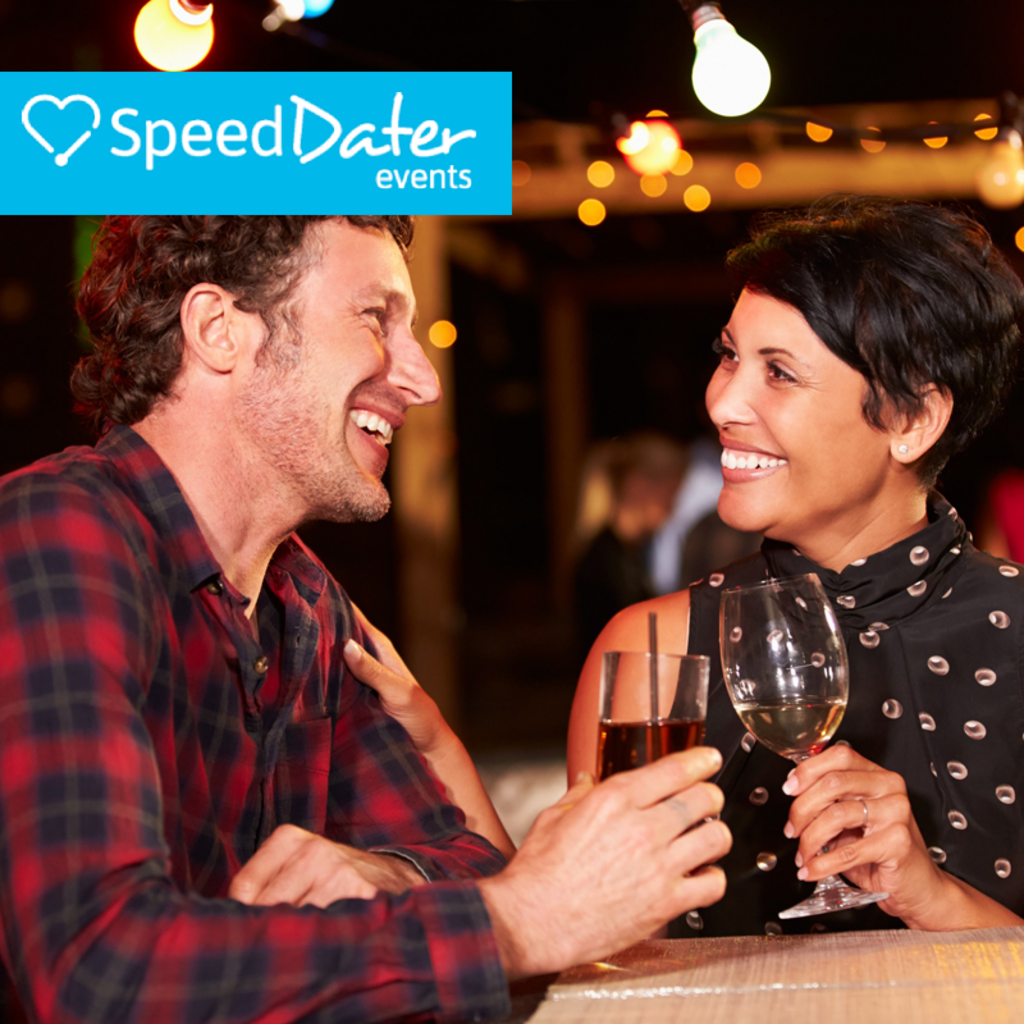 southbank speed dating