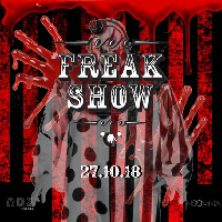 ADZ Events: Freak Show