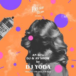 DJ YODA — AN 80
