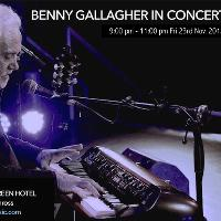 Benny Gallagher In Concert