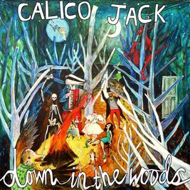 The Barge Inn Presents: Calico Jack £5