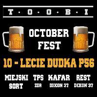 October Fest 10-lecie Dudka, Miejski Sort , Tps/Zdr , Dixon37