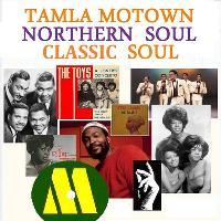 Classic Motown Soul Northern