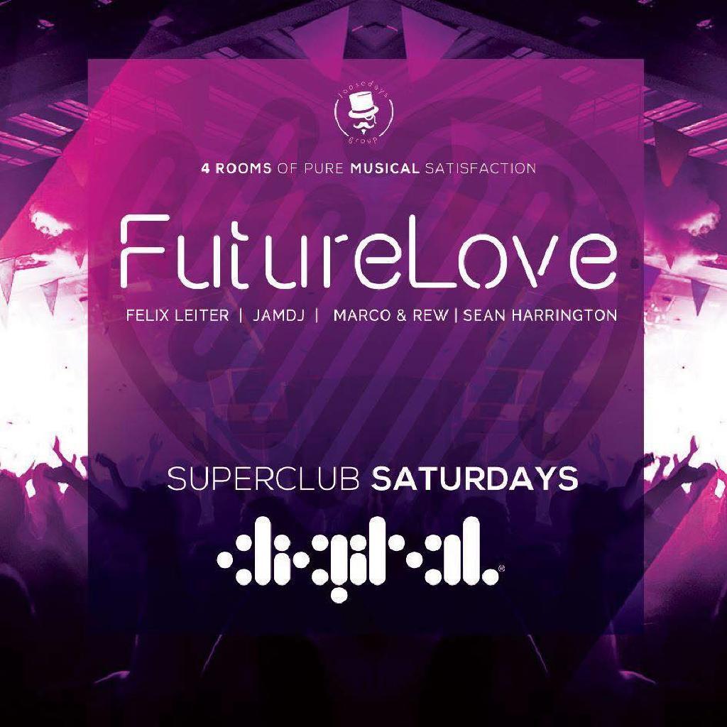 Future Love