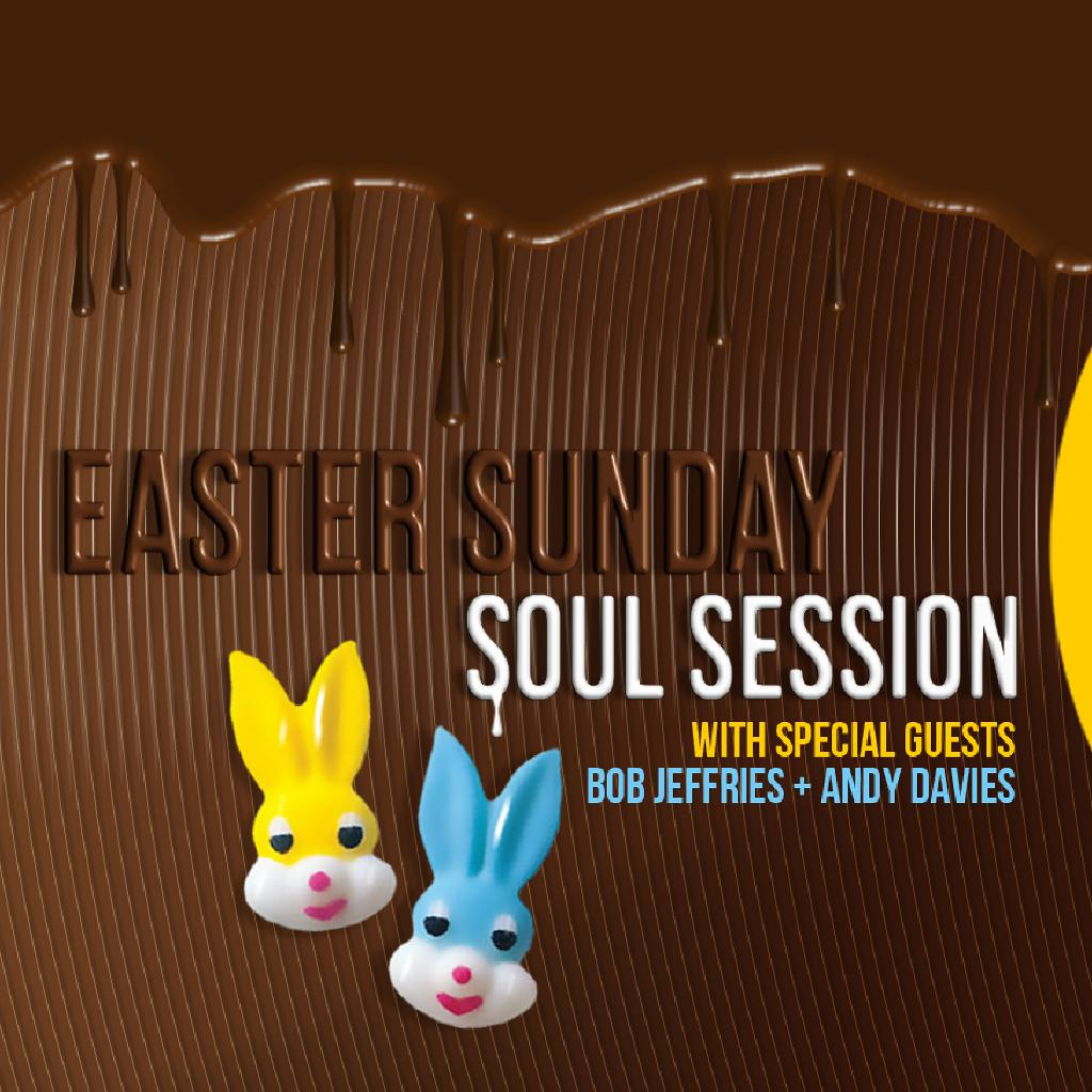 Easter Sunday Soul Session