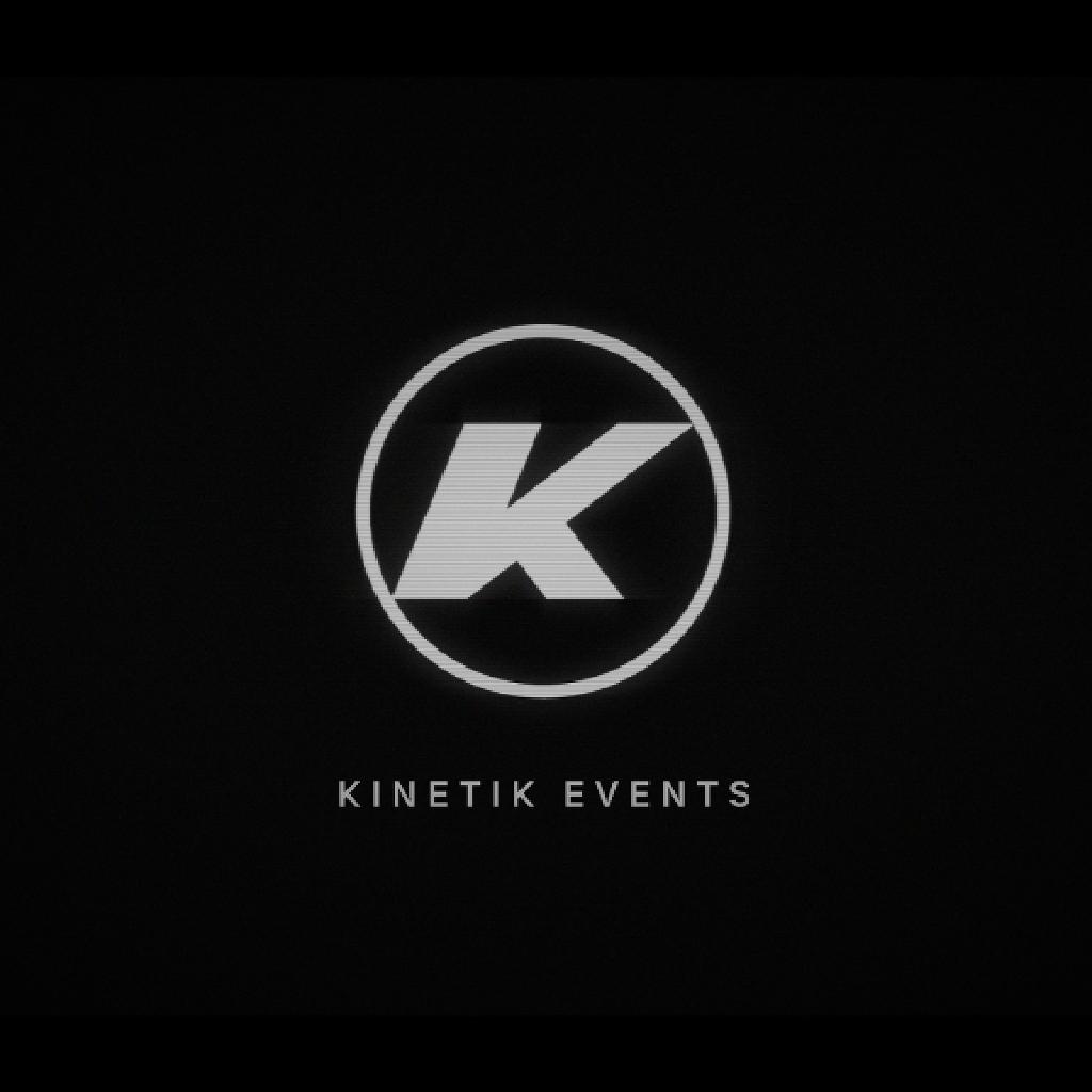 Kinetik X The Noisey Tour W/ Livsey, Phibes, Deadline + More!!!