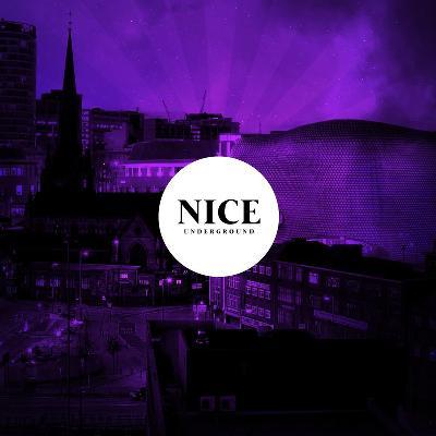 NICE Underground Pres UKG LEGENDS/The History of PHUNKY BASSLINE