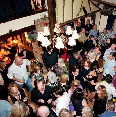 Ruislip Over 35s Party for Singles & Couples - Fri 24 Jan 2020