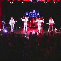 Abba Chique - Full band performing Abba