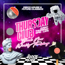 Thursday Club