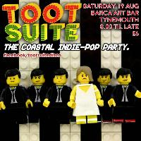 Toot Suite - The Coastal Indie Party : August