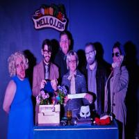 Impropriety's Improvised Weekly Soap