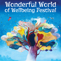 Wonderful world of wellbeing 2 day festival