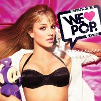 We Love Pop: Britney in Glasvegas Special