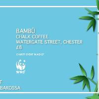 Bambü - In aid of WWF