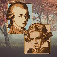 Southern Pro Musica - Mozart and Beethoven
