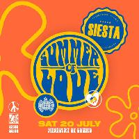 Audiowhore Presents Siesta Summer Of Love