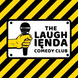 The Laughięnda Comedy Club