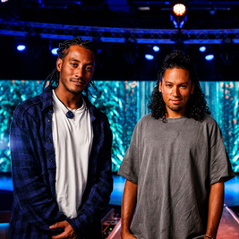 FUTURE Opening Party Saturday - Sunnery James & Ryan Marciano