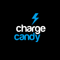 Chargecandy at Creamfields