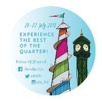 Jewellery Quarter Festival 2018