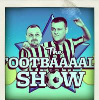 Hilarity Bites presents... The Footbaaaall Show