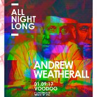PKR Presents: Andrew Weatherall (All Night Long)
