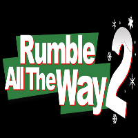 Wrestle Midlands: Rumble All The Way 2