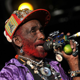 JD Twitch presents: Bucky Skank Tribute to Lee Perry