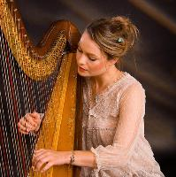 Lunchtime Concert - Eleanor Turner, Harp