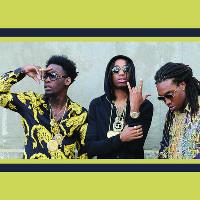 Bad & Boujee- Hip-Hop/Trap Party - Bristol