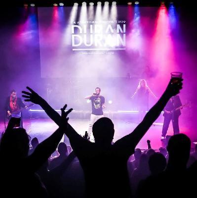 Duran Duran tribute - Duran