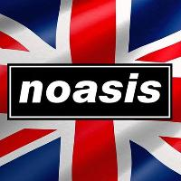 Noasis - The Definitive Oasis Tribute Band