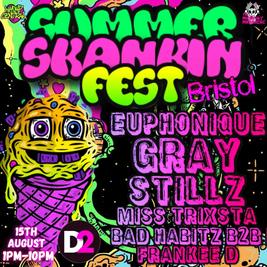 Summer Skankin Fest