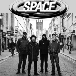 Space - Music For Pleasure Music For Pain Tour